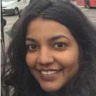 Sharadha Dayalan <br />Naidu Ph.D.,